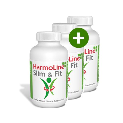 Slim & Fit – 2+1 ZDARMA
